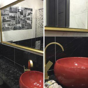 Прибирання після ремонту ванна