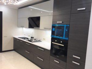 вимита кухня