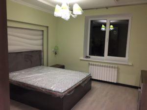 чиста спальня