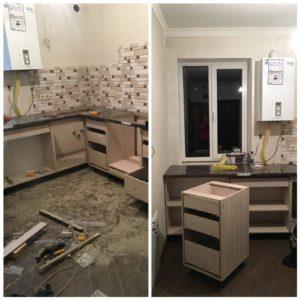Миття кухні Івано-Франківськ