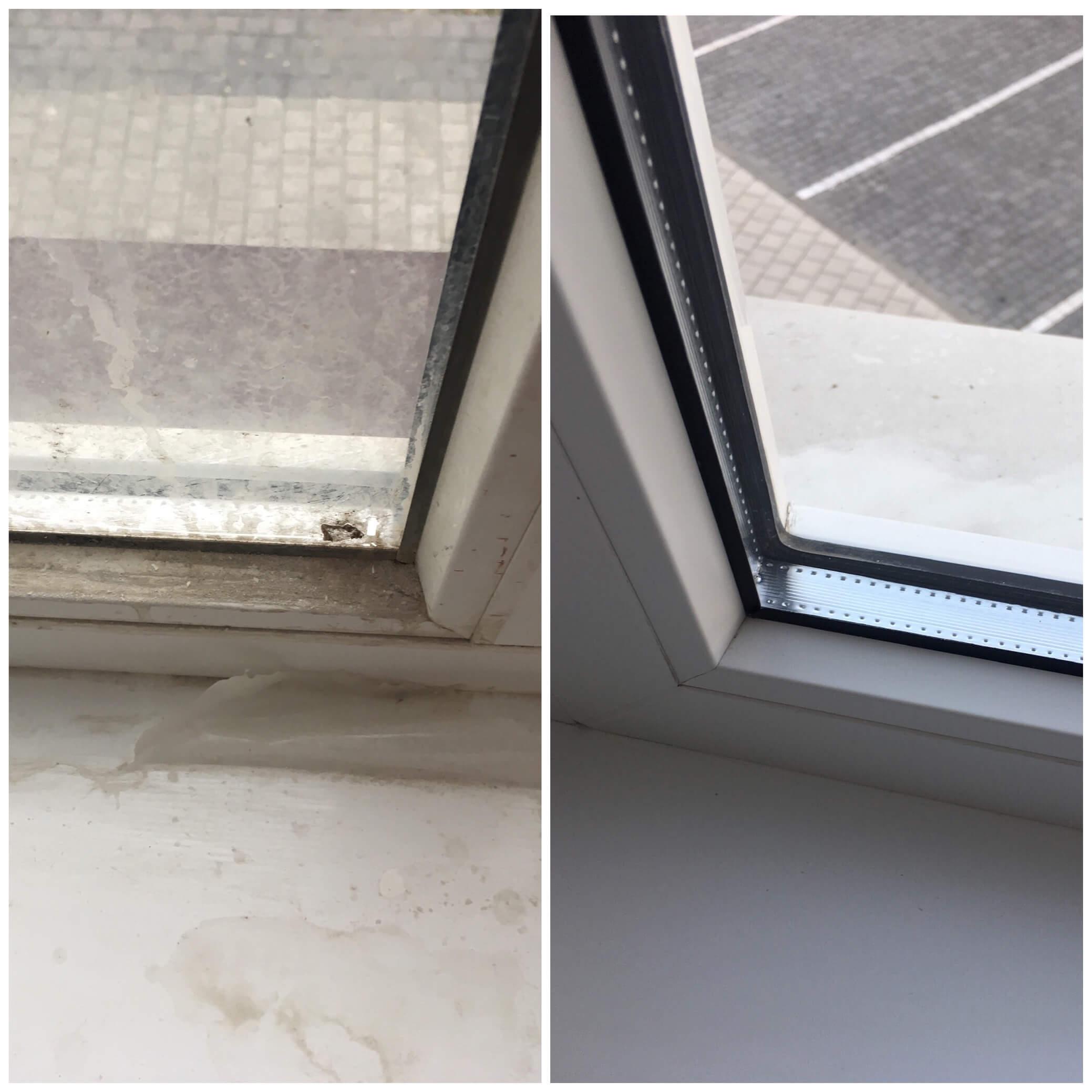 Помити вікно в квартирі Івано-Франківськ