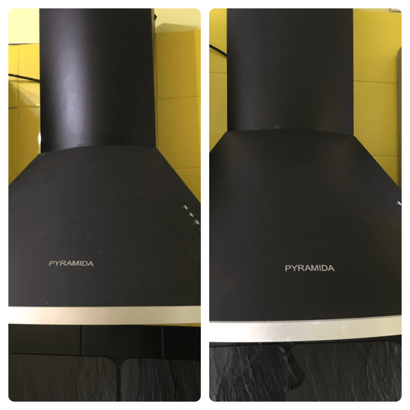 відмити плиту